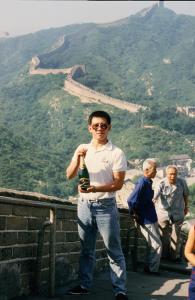 muraille de Chine72